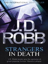 Strangers in Death (eBook): In Death Series, Book 31